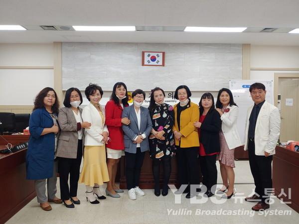 (사진=경기도의회) ©열린뉴스통신